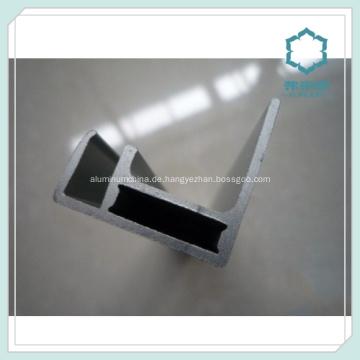 Aluminium Profile Solar-Panel-Rahmen eloxiert