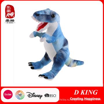 Янчжоу Фабрика Оптовая Пользовательских Плюшевые Игрушки Чучела Динозавров