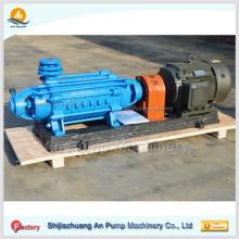 Qd bomba centrífuga de alta presión de múltiples etapas de la caldera de la bomba de alimentación de agua