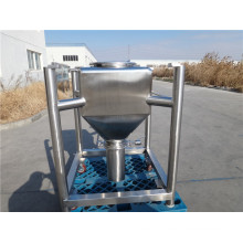 Stainless Steel IBC Container for