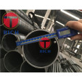 Tube en acier inoxydable sans soudure à paroi mince
