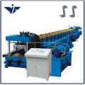 CZ purlin making equipment