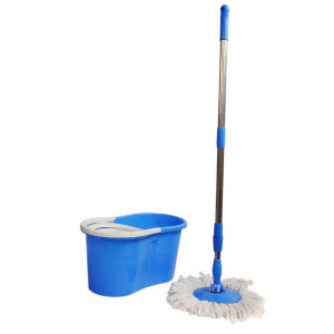 360 rotated spark mate magic cleaning mop