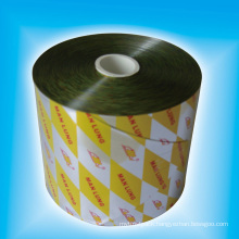 High Quality Plastic Rollstock Film