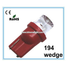 W5W 194 car T10 replacement lamps auto led