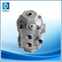 Mecanizado de Metal para piezas de automóviles de fundición a presión de aluminio