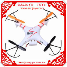 8095 2.4G 4Ch 6-Axis drone with camera helicopter for 3D rotation R/C Quadcopter