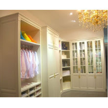 Custom Mdf Folding Door Wardrobe Cabinet, Bedroom Diy Sliding Door Wardrobe Closet