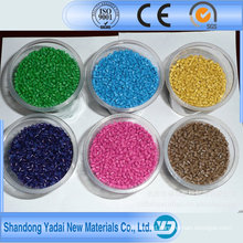 HDPE/LLDPE/LDPE Color Masterbatch for Filming