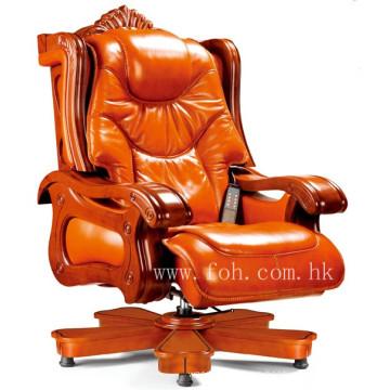 Silla ejecutiva de lujo del masaje de los muebles de oficina (FOHA-01)
