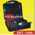 inverter Arc MMA toshiba/fuji mosfet welder ZX7-140/160/200 for 3.2/4.0 electrode