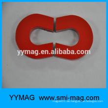 Alnico Magnet C geformte Komponente