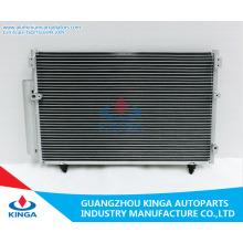 Sistema de refrigeración Auto Condensaer piezas para Toyota Wish 03