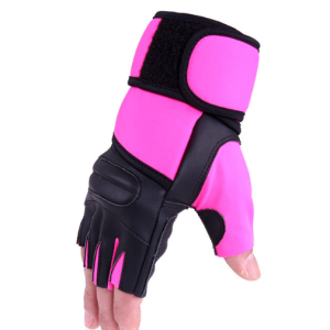 Wholesale half finger motorcycle gloves motorbike cycling