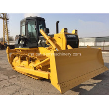 Shantui Crawler Bulldozer 160HP SD16 With Shank Ripper