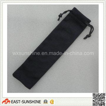 Рекламные логотип печатных Microfiber Подарки сумка (DH-MC0594)