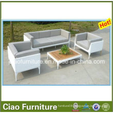 Aluminum Outdoor Patio Furniture Outdoor Sofa