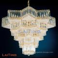 Star shape crystal chandelier home chandelier for decoration lighting chandelier