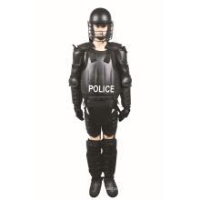traje antidisturbios antipuñalera policial