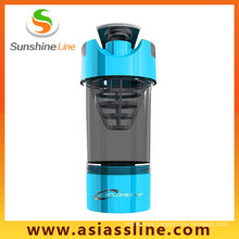 700ml Gym BPA Free Protein Shaker Bottle Shaker Cup