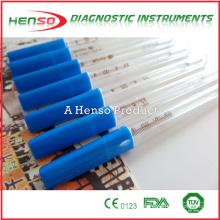 Хэнсо стеклянная ртутная клиника оральные подмышки термометры
