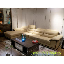 Genuine Leather Sofa Couch