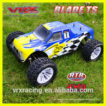 RC Car Truck Gift for 2015 Christmas, Brushed rc electric car,1/10th scale Racing truck