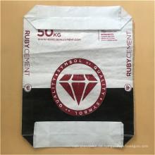 PP-Ventilsack für Sand und Zement