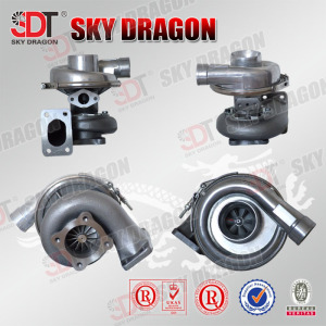 Noyau SUMITOMO DA640 ENGIEN TURBOCHARGER RHB7