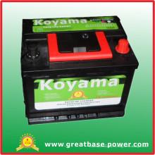 Auto Car Sealed Mf Battery 56030mf