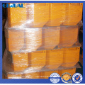 warehouse heavy duty upright protector/upright column guard for pallet rack