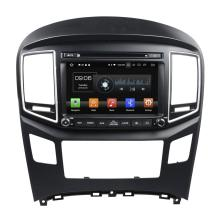 2016 H1 Android 8 navigation systems