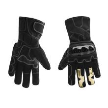 2016 Mode Full Finger Moto Guantes Breathable Motorrad Handschuhe