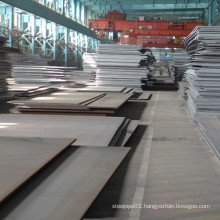 Nm400 Nm450 Ar500 Wear Resistant Steel Plate/Sheet
