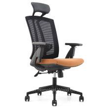 Chaire de bureau pivotant à bureaux commerciaux moderne (HF-CH163A)
