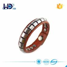 2015 Bracelet en métal personnalisé en métal