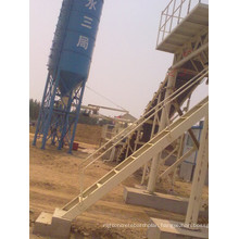 Modular Full-Weighing Stabilized Soil Mixing Station with High Efficiency