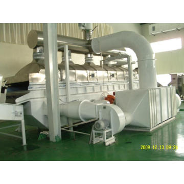 Maleic Anhydride Dryer