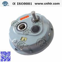 Chinese First Brand Hxg Shaft Mounted Gear Box 45-45 45-50 50-50 50-55