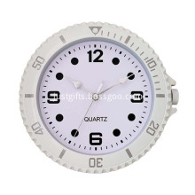 Promotional Plastic Imprinted Wall Clock