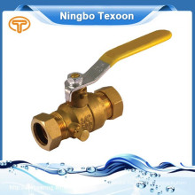 The Most Popular China Wholesale Dbb Ball Valve