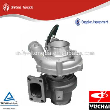 Turbocompresor Geniune Yuchai para G2000-1118100A-135