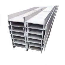 Galvanized atau Coated Structural Steel H Beam
