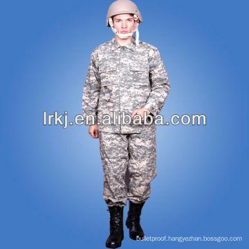 Hot selling ACU military uniform clothing