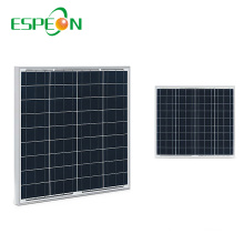 Espeon neuer Entwurf 6V 3W hohe Leistungsfähigkeits-Sonnenenergie-Solarzelle für Verkauf