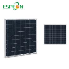 Espeon Novo Design 6V 3W Alta Eficiência Sun Power Solar Cell Para Venda