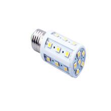 Dimmable E27 E14 B22 24PCS 5050 SMD LED lumière de l'ampoule de maïs