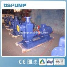 Oceaan pompe non obstruant auto-amorçante poubelle centrifuge pompe