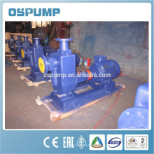 factory price electronic water pump with motor ZW series