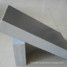 Rigid PVC Plastic Sheet Plastic Plate Plastic Panel